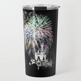 Midnight Magic Travel Mug