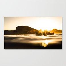 The California Dream  Canvas Print