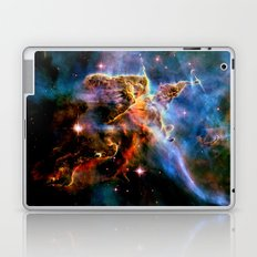 GAlAxY : Mystic Mountain Nebula Laptop & iPad Skin