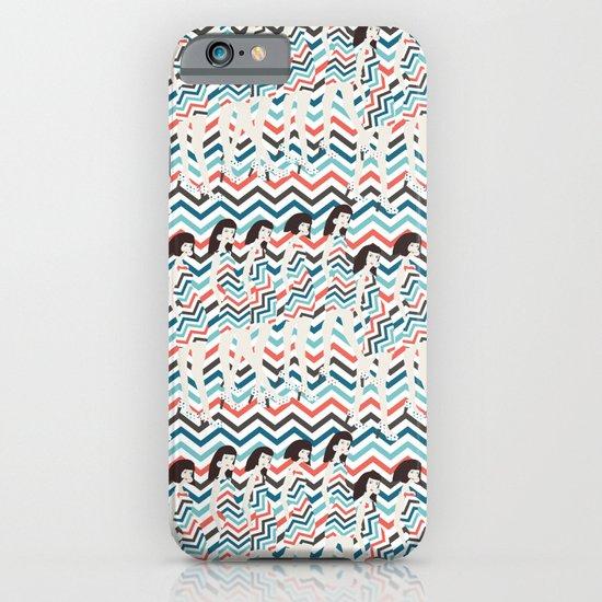 fashion show iPhone & iPod Case