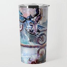 Dream Ride Travel Mug
