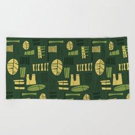 Molokai Beach Towel