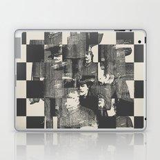Identity Theft Laptop & iPad Skin