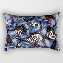 Spread your wings and fly Rectangular Pillow