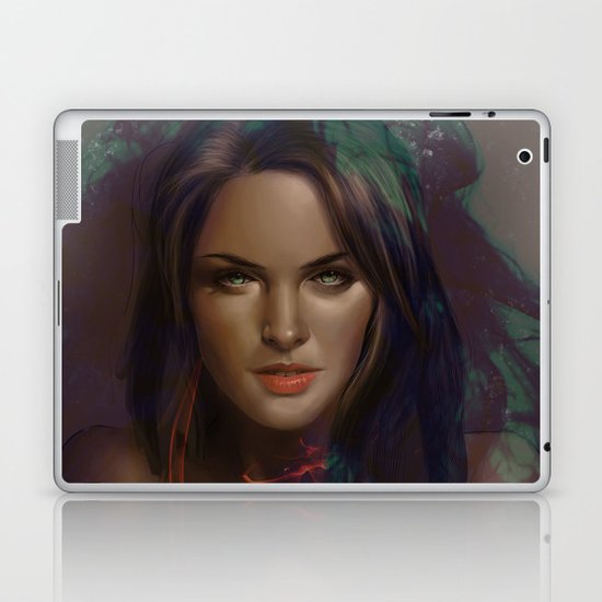 Vixen Laptop & iPad Skin