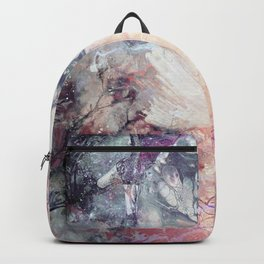 Hades and Persephone: First encounter Backpack
