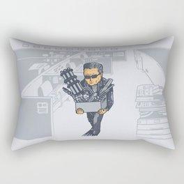 The Terminated Rectangular Pillow
