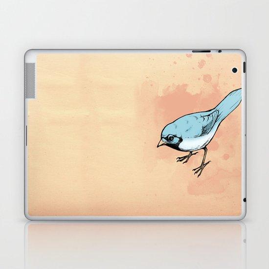 Sing terribly Laptop & iPad Skin