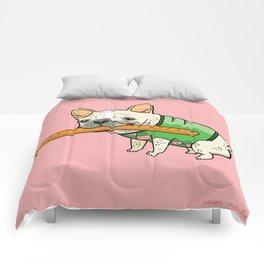 """""""Le Petit Parisien-Fresh""""  Comforters"""