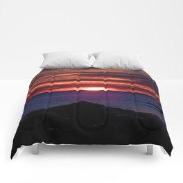 Dawn on the Sea Comforters