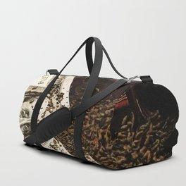 Wild West Duffle Bag