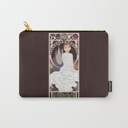 Childlike Empress Nouveau - Neverending Story Carry-All Pouch