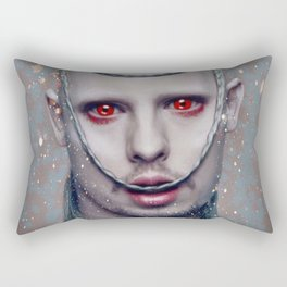 ICON Rectangular Pillow