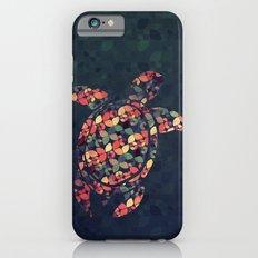 The Pattern Tortoise iPhone 6 Slim Case