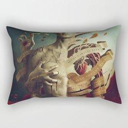 Omniscience Rectangular Pillow