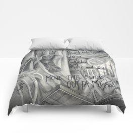 Necromancer's assasin Comforters