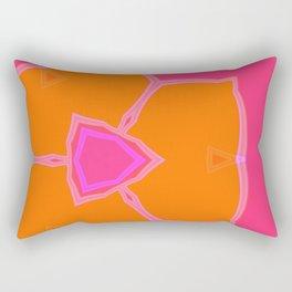 Tulipa Rectangular Pillow