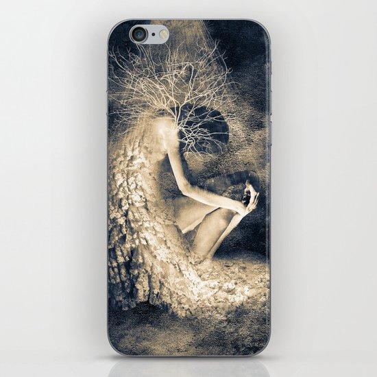 introvert. iPhone & iPod Skin