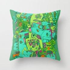 ______________ Throw Pillow
