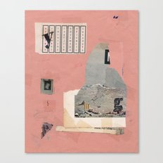 Rki Canvas Print