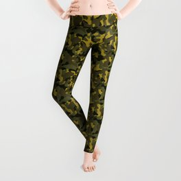 camoʻoflage  Leggings