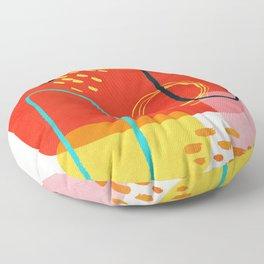Ferra Floor Pillow