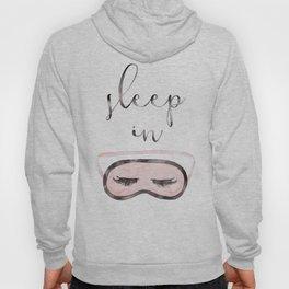 BEAUTY SLEEP Hoody