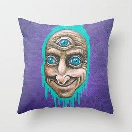 Marty Throw Pillow