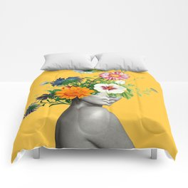 Bloom 5 Comforters