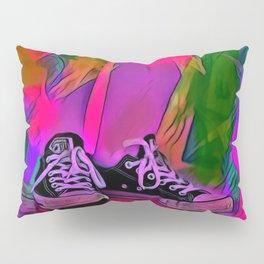Dance Shoes Pillow Sham