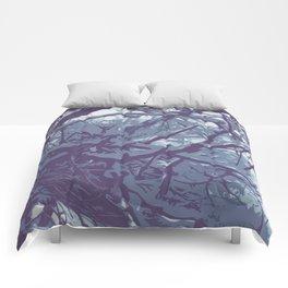 Frost Bite Comforters