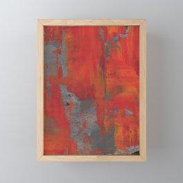 forge Framed Mini Art Print