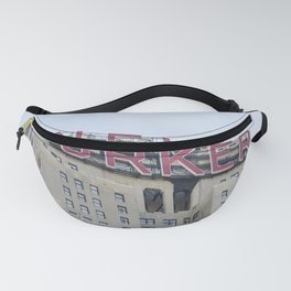 The New Yorker Building Fanny Pack