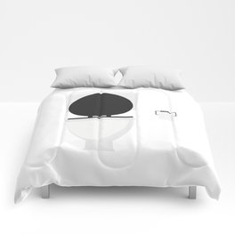 Toilet Comforters