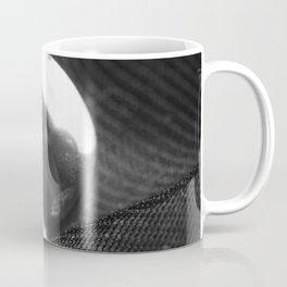 Net and light Coffee Mug