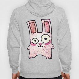 Freezer Bunny Hoody