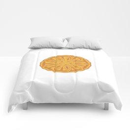 Mooncake  Comforters