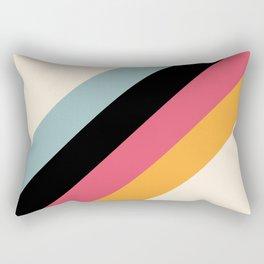 Classic Retro Hariasa Rectangular Pillow