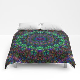 Mandala Sae Comforters