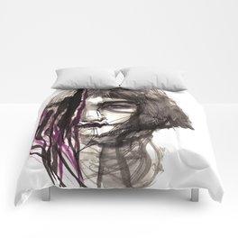 The memory Comforters