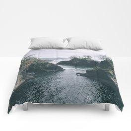 Samuel H. Boardman Comforters