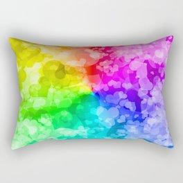 LGBT Love Gay Pride Rectangular Pillow