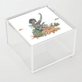 Océano Acrylic Box