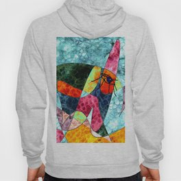 The laughing horse Hoody