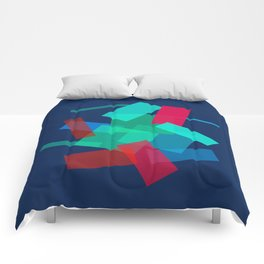 In Motion Comforters