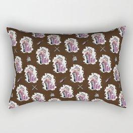 Swashbuckler Rectangular Pillow