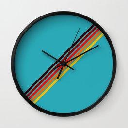 Agogwe Wall Clock