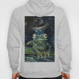 Froggy Heaven Hoody