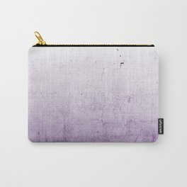 Radiant Orchid Purple Ombre  Carry-All Pouch