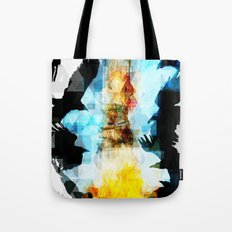 Twelve Crows Tote Bag